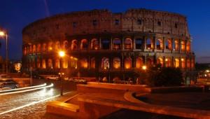 scegliere Roma per trascorrere il Capodanno