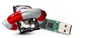 come recupero i dati da hard disk?