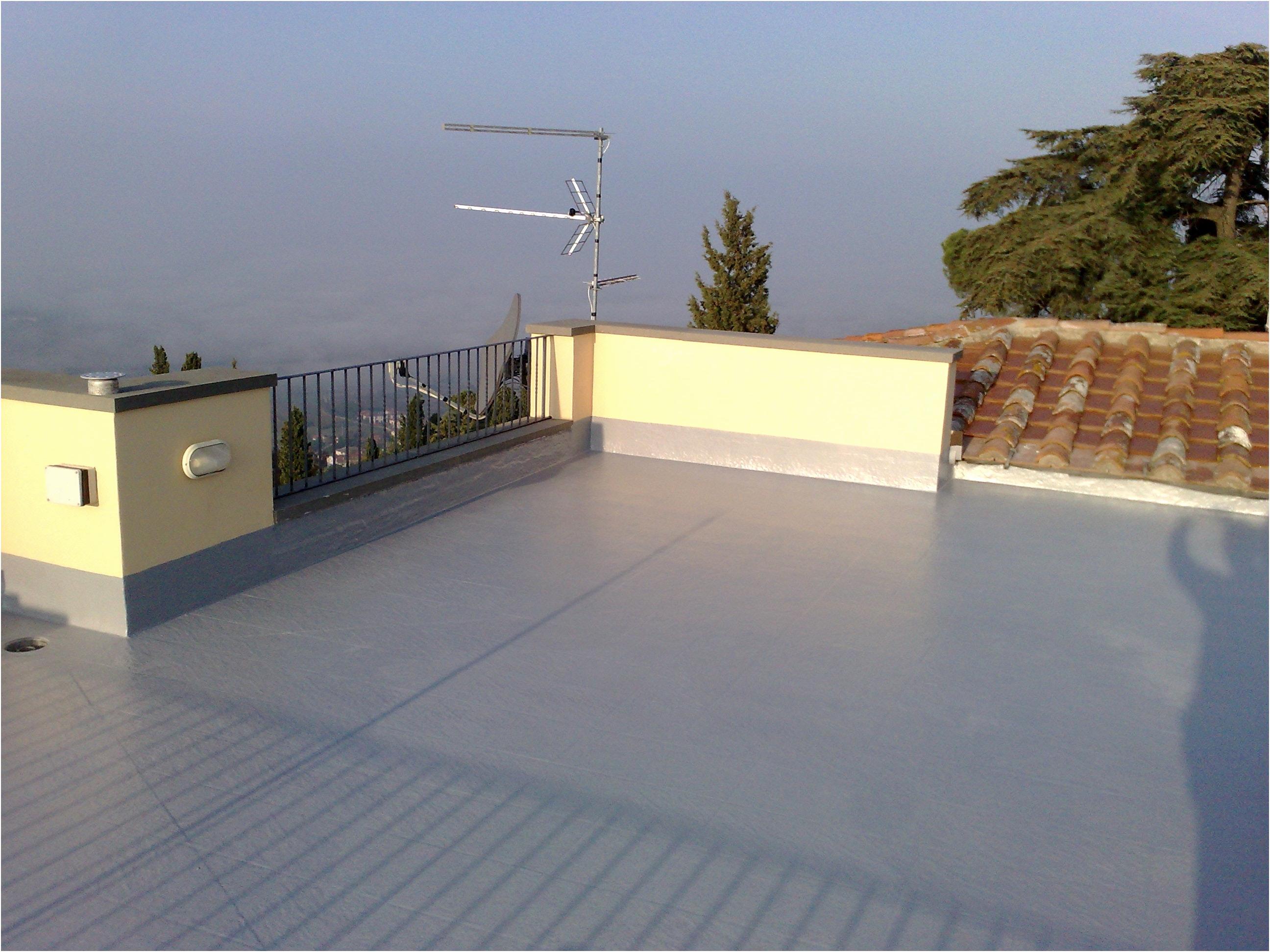 I prodotti impermeabilizzanti a cosa servono blackarchives - Impermeabilizzante per terrazzi ...