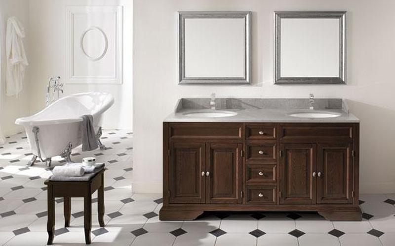 Modelli bagni keller ag armadietto da bagno con specchio - Modelli di bagno ...
