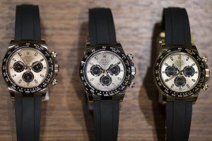 vendo orologio rolex usato