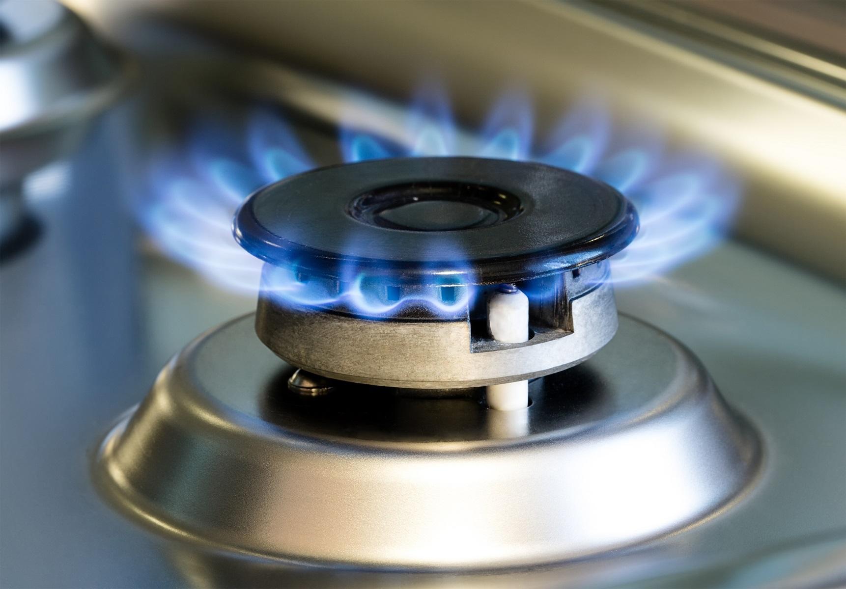 attivazione gas