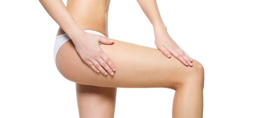liposuzione cosce, polpacci, ginocchi