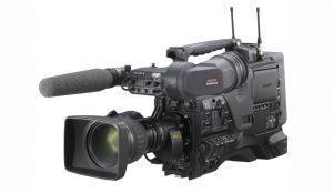 noleggio attrezzature video roma
