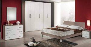 camere da letto complete moderne prezzi